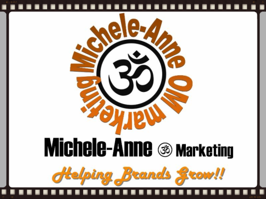 logo Michele with border